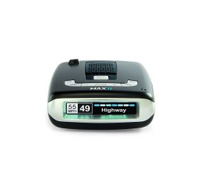 Escort Passport Max2 HD Radar Detector Unit
