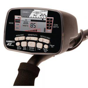 Fisher F22 Metal Detector
