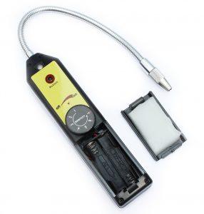 Photo of LotFancy Refrigerant Freon Leak Detector Unit