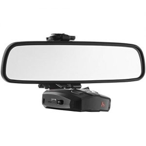 PerformancePackage Mirror Mount Radar Detector Bracket