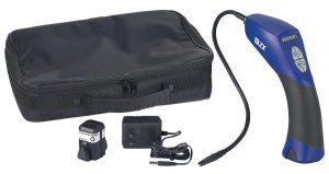 Robinair TIFZX Heated Pentode Halogen Leak Detector Kit