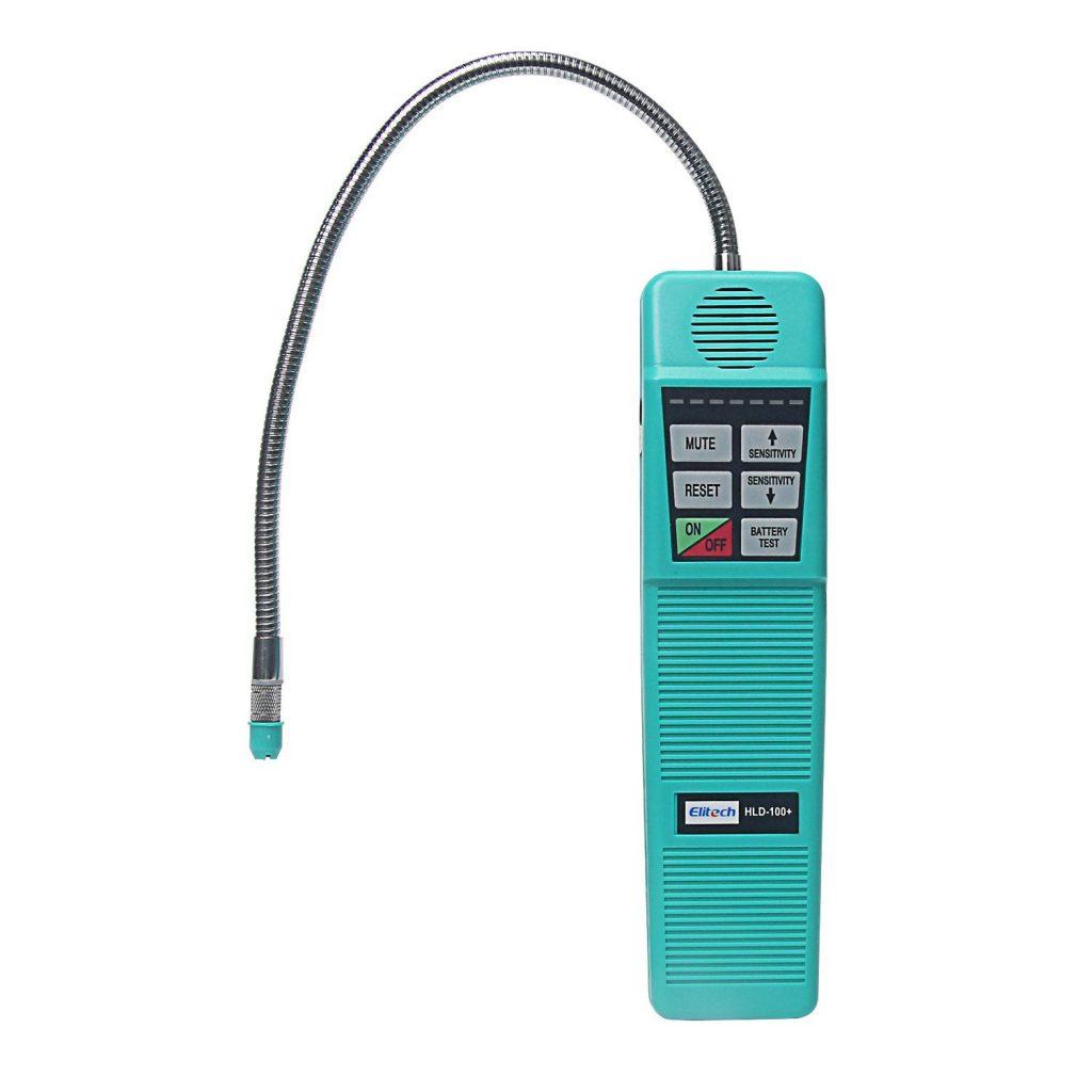 Photo of the Signstek Portable Leakage Detector