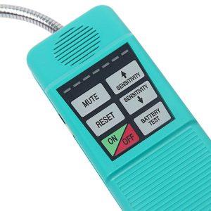 Photo of the Signstek Portable Leakage Detector Display