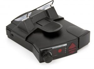 Valentine One Radar Detector Unit