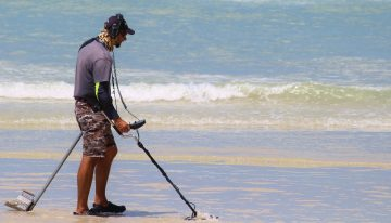 Best Metal Detector Reviews and Buying Guide